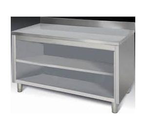 TABLE 1400x600 DESSOUS FERME SANS PORTE MURALE