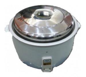 Cuiseur à riz professionnel - 13 litres - 30 / 40 portions