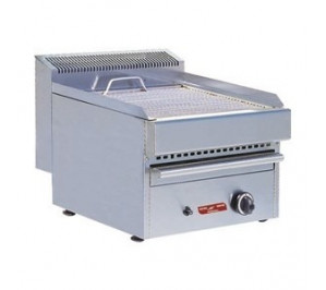 Grill gaz vapeur simple - 450x355