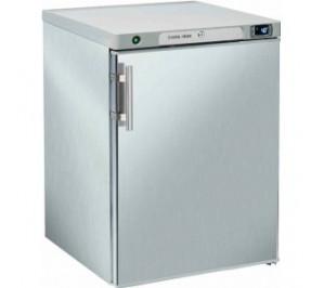 Armoire inox 1 porte 200 litres froid negatif