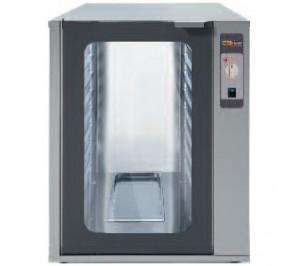 étuve chauffante - statique - 8 niveaux 450/460 x 340mm - 600x690x860mm