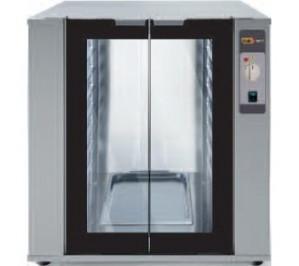 étuve chauffante - statique - 8 niveaux 600 x 400 pâtissérie et gastronomy