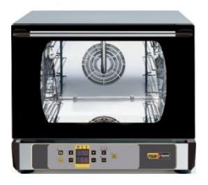 Four mixte 3 niveaux 450x340 air digital pulse + système d'humidificateur