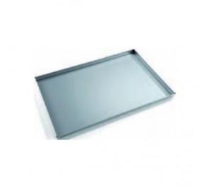 Plaque aluminium - master chef / baker chef - 600 x 400