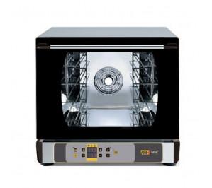 Four mixte 4 niveaux - interieur 450 x 340 -air pulse +système d'humidificateur -commande digital