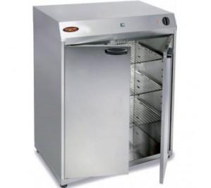 Chauffe-assiettes électrique - 120 assiettes - gastro GN 2/3 -