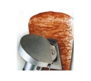 Couteau électrique à kebab - moteur à basse tension