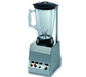 Blender 1 bol 2 litres-orione vv inox - materiel professionnel
