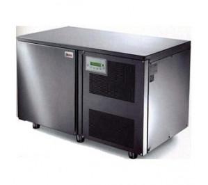 Cellule mixte 7 x GN 1/1 - 600 x 400 : de refroidissement & surgélation rapide -