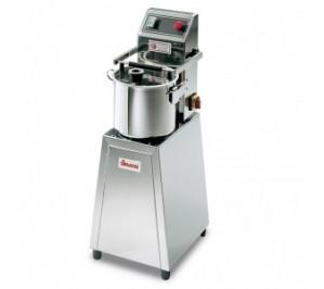 Cutter / mélangeur 14.5 litres sur pied - materiel professionnel