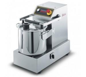 Cutter / mélangeur 14.5 litres à poser - materiel professionnel