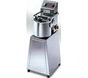 Cutter / mélangeur 14.5 litres - spécial viande - c15 - sur pied - materiel professionnel