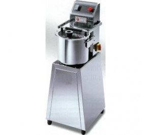 Cutter / mélangeur 14.5 litres version pâtissérie - sur pied -