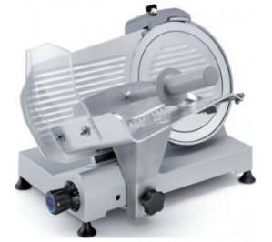 Trancheur diametre 250 professionnel smart 250 - moteur ventilé