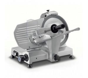 Trancheuse diametre 300 professionnel - mirra 300c professionnel - plateau : 230x230mm - 570x460x390mm