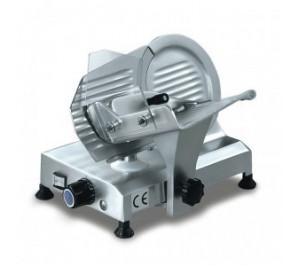 Trancheuse diametre 220 professionnel - topaze 220 ce standard - 550x410x400mm