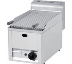 GRILL CHARCOAL GAZ - BRULEURS SURPUISSANT - SIMPLE -