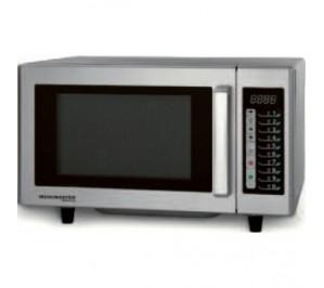 Four micro-ondes 1000w 25,5 litres menumaster commande digitale