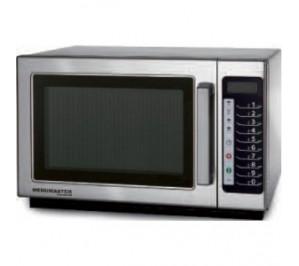 Four micro-ondes 1100 w 34 litres menumaster commande digitale