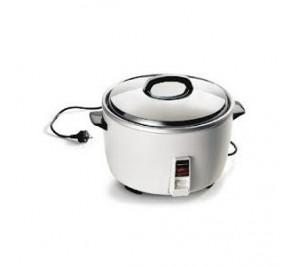 Cuiseur à riz - 4.2 litres - 23 portions - fonction de maintien température jusqu'à 5 heures - 430x360x300mm - 1.4kw