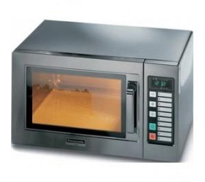 Micro-ondes 1000 w 22 litres panasonic commande digitale