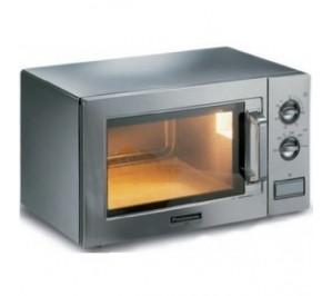 Micro-ondes 1000 w 22 litres panasonic commande manuelle