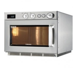 Micro-ondes 1500w 26 litres samsung commande manuelle