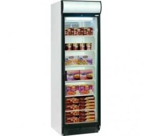 Armoire / vitrine réfrigérée - froid négatif - 15° - 25°c - 300 litres - 595x640x1980