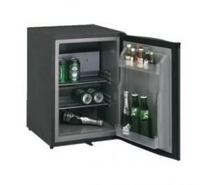 Mini bar réfrigéré - avec 3° avec 10°c - porte pleine - 30 litres - 400x420x500mm