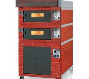 Chambre de fermentation support pour four à pizza - pour modèle euro129