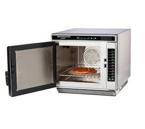 FOUR MICRO ONDES 1400 W + CONVECTION 2700 W 34 LITRES MENUMASTER COMMANDE DIGITALES