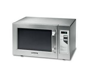 "Micro-ondes ""special self "" 1000 w 22 litres 2 touches directes panasonic"