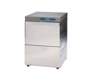 Lave-vaisselle /assiettes - panier 500 x 500 - adoucisseur incorpore -