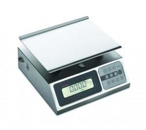 Balance de cuisine portée 10 kg