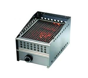 Grillade gaz - grill charcoal professionnel - 310x490