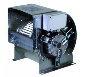 Moteur ventilateur ref 7/7 184 w 4 poles