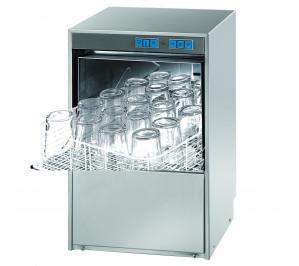 Lave-verres 1000 verres/h mod silver 351-panier 350x350-