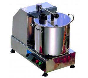 Cutter mélangeur 9 litres à poser