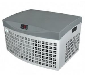 Bloc moteur réfrigérant pour adaptation sur chambre froide srv423