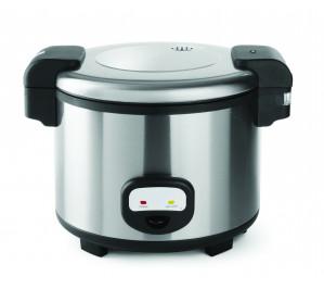 Cuiseur à riz professionnel - 5.4 litres - 25/30 portions