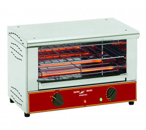 Toaster 1 niveau 350x240mm