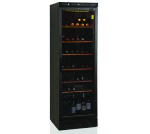 Caves à vins porte vitrée 372 litres