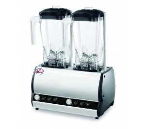 "MIXER BLENDER 2 X 2 LITRES ""ORIONE"""