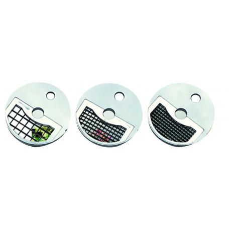 Disque coupe en cube 14x14mm ( adaptable sur disque df)