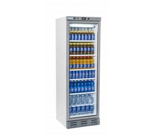Armoire à boisson porte vitrée 375 l