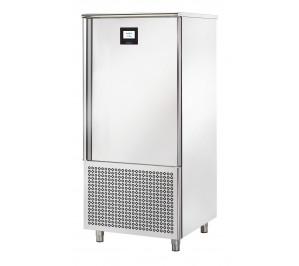 Cellule mixte 14 niveaux refroidissement & surgélation rapide GN 1/1 ou 600 x 400