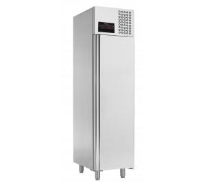 Cellule refroidissement rapide et armoire réfrigération et conservation 2 en 1