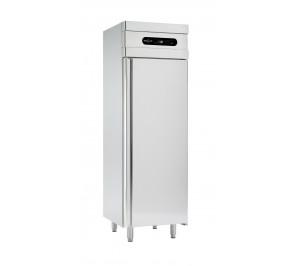 """Armoire réfrigérée 1 porte 420 litres gamme """"snack"""""""