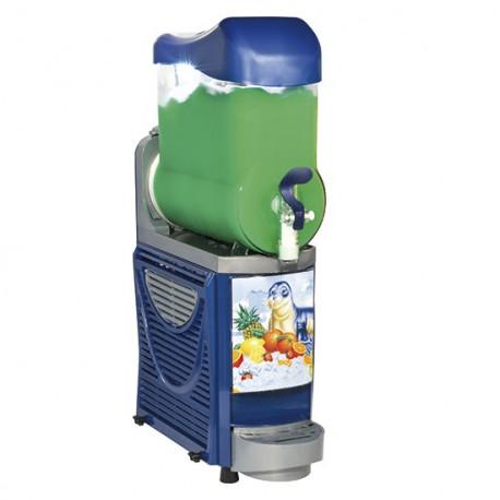 Machine à granitas 1 bac de 10 litres
