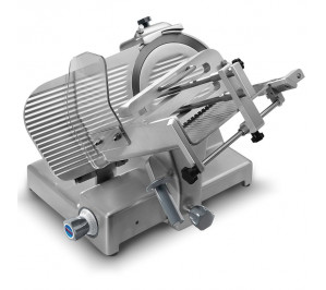 Trancheuse diamètre 300 automatique - professionnel - palladio 300